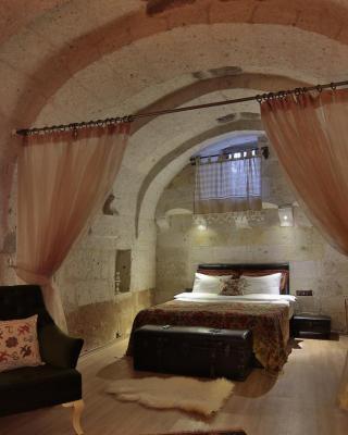Sakli Konak Cappadocia