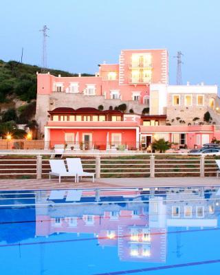 Hotel Boutique Il Castellino Relais