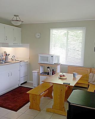 Two Bedroom Apartment at Hunter Mountain