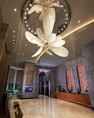 فندق كارلتون سيتي سنغافورة