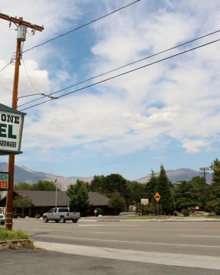 Bristlecone Motel