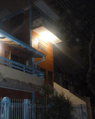 Edificio Ambay Roga