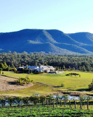 Grapevines Boutique Accommodation