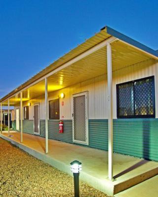 Karratha Lodge TWA