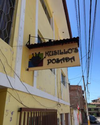 Posada Kusillos