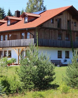 Gästehaus zum Prinzenfelsen