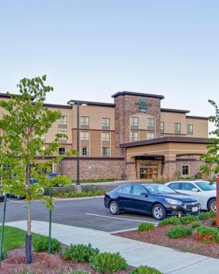 Homewood Suites by Hilton Waterloo/St. Jacobs