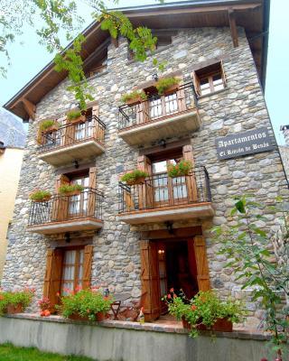 Apartamentos El Rincón de Benás