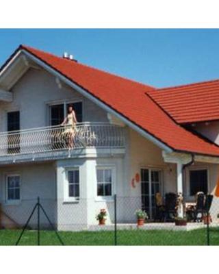Appartement Haus Anja