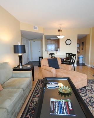 Premiere Suites - Moncton, Assomption Boulevard