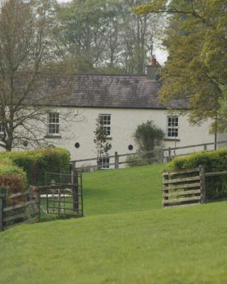 Lough Bishop House Farm stay
