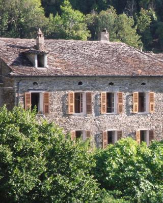 Chambre d'Hôtes La Marlotte