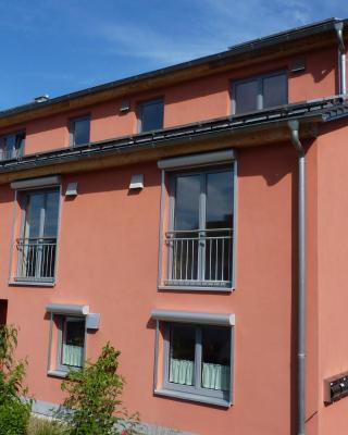 Apartments Barthel