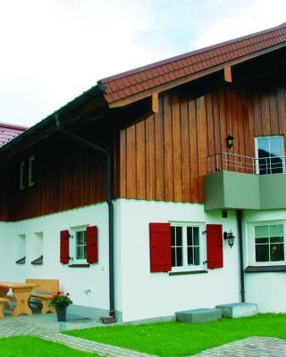 Haus im Wäldle