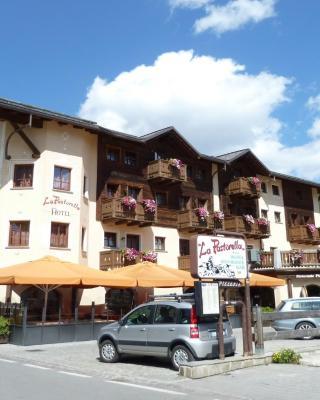 Hotel La Pastorella