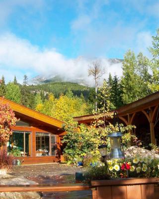 Kapristo Lodge