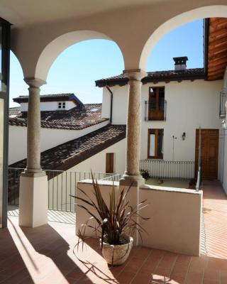 Casa Botta - Luino Lago Maggiore