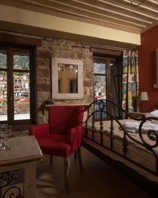 Alexandros Guesthouse