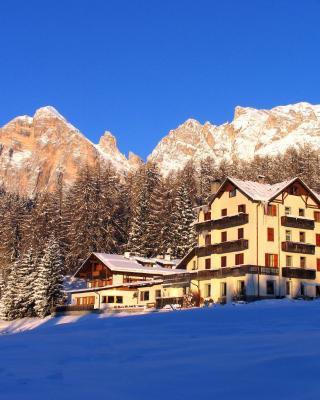 Sport Hotel Pocol (Italia Cortina d'Ampezzo) - Booking.com