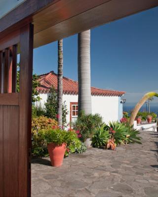 Casa Rural Tio Pedro