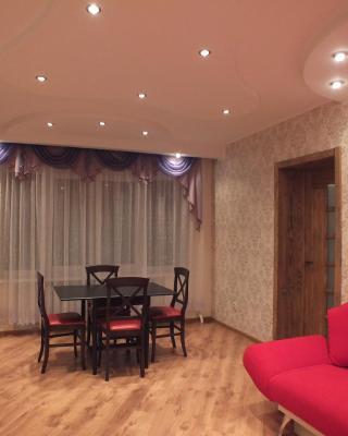 Apartment on Zamkovaya 12
