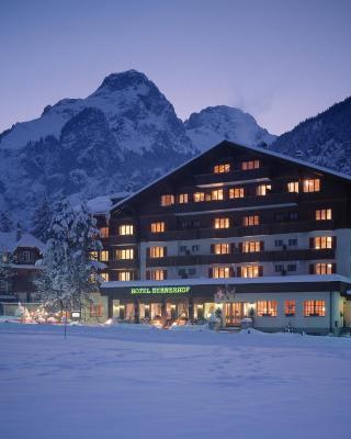 فندق بيرنرهوف سويس كواليتي