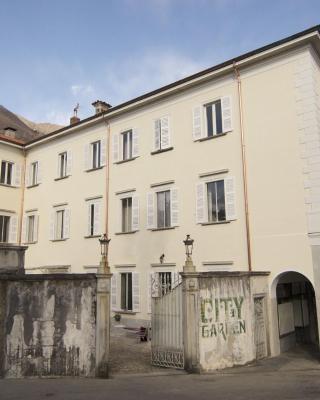 Bed & Blessing / Casa Borgo