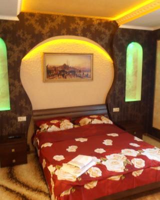 Apartments Moy Dom na Gubkina