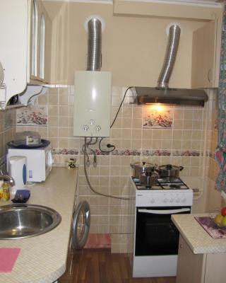 Apartments Kirova 72