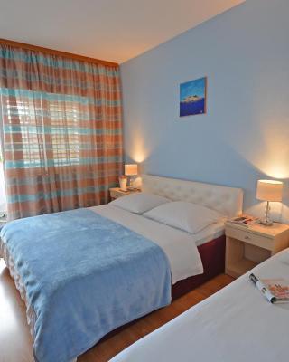 Rooms Sunce Supetar Island Brač