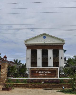 Cassiopeia Hotel