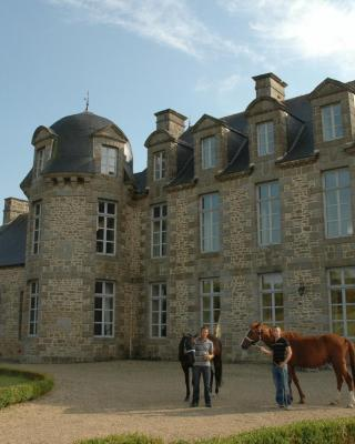 Relais du Silence Château Du Bois Guy
