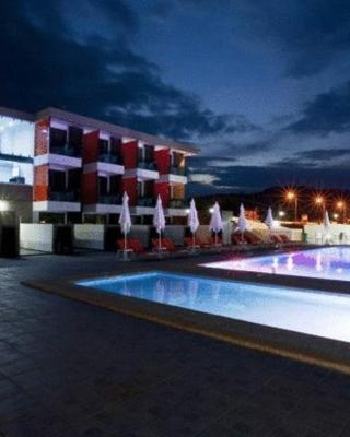 Thalassa Boutique Apartments