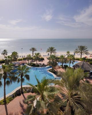 فندق ومنتجع موڤنبيك البدع - الكويت