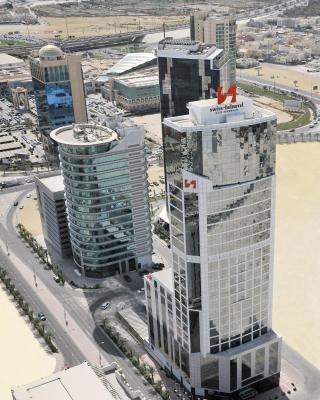 فندق سويس-بل هوتيل سيف البحرين
