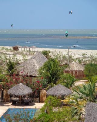 The Barra Grande Guesthouse & Hostel