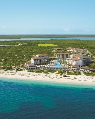 Secrets Playa Mujeres Golf & Spa Resort All Inclusive Adults Only