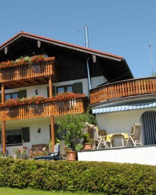 Gästehaus Bergfrieden