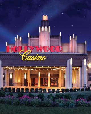 Hollywood Casino Joliet RV Campground Park