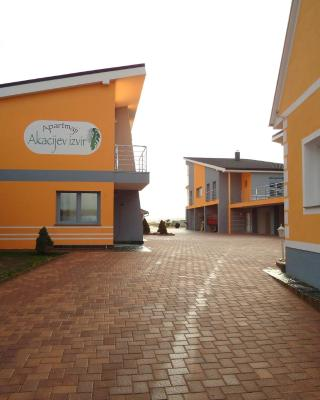 Apartments Akacijev Izvir