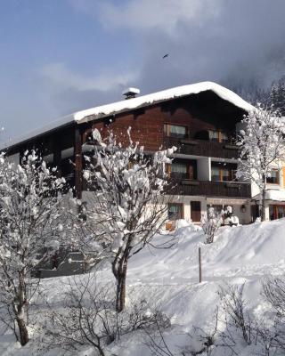 Gasthof-Pension Wulfenia