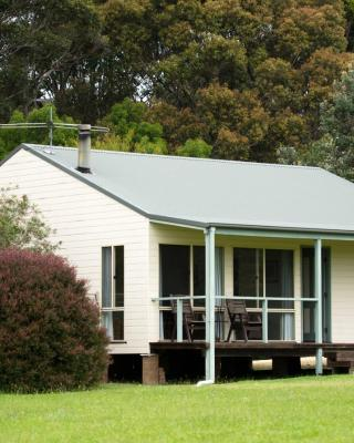 Mystery Bay Cottages