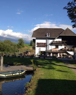 Hotel - Ristorante Jerà am Furtnerteich