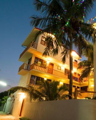 فندق تروبيك تري مالديف