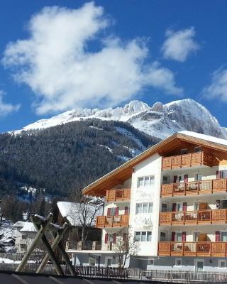 Residence Ciasa Alpe