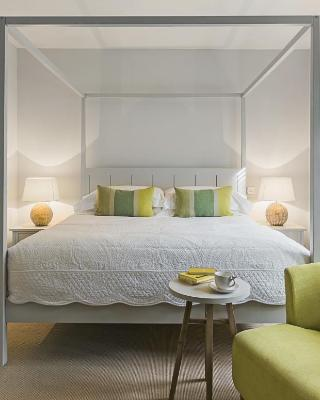 Brocco On The Park Boutique Hotel