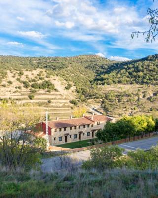 Hotel el Cantón Rural