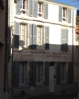 Appartements d'hôtes Santa Giulia