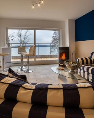 Charming Apartments am See