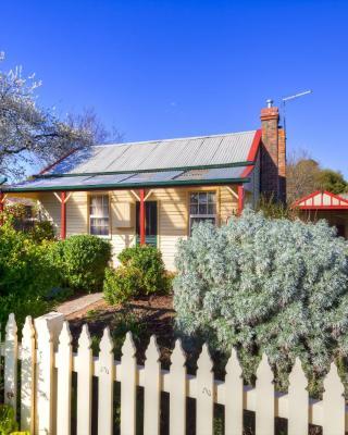 Rossmore Cottage